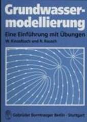 Grundwassermodellierung