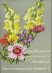 Gartenblumen / Sommerflor