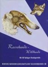 Rassehunde - Wildhunde