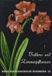 Balkon- und Zimmerpflanzen