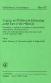 Progress and Problems in Lichenology at the Turn of the Millenium