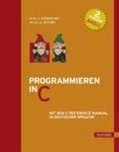 Programmieren in C. ANSI C (2. A.)