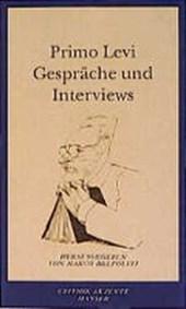 Gespräche und Interviews