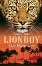 Lionboy 03 - Die Wahrheit