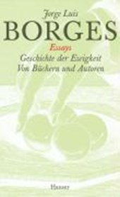 Gesammelte Werke 02. Geschichte der Ewigkeit. Von Büchern und Autoren