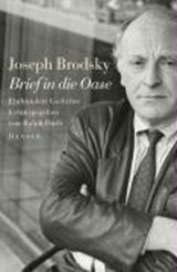 Brief in die Oase | Joseph Brodsky |