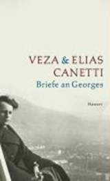 Briefe an Georges | Veza Canetti |
