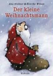 Der kleine Weihnachtsmann