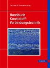Handbuch Kunststoff-Verbindungstechnik
