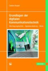 Grundlagen der digitalen Kommunikationstechnik