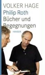 Philip Roth | Volker Hage |