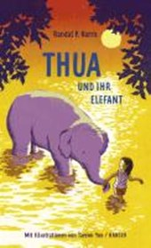 Thua und ihr Elefant