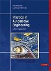 Plastics in Automotive Engineering