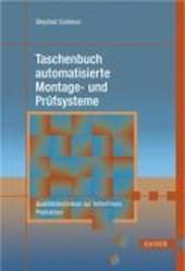 Taschenbuch automatisierte Montage-und Prüfsysteme