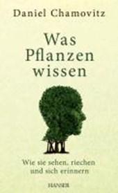 Was Pflanzen wissen