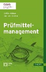 Prüfmittelmanagement | Achim Kistner |