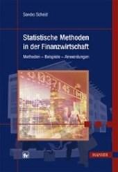 Statistische Methoden in der Finanzwirtschaft