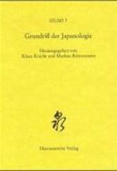 Grundriß der Japanologie