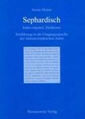 Sephardisch