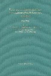 Catalogus codicum manuscriptorum Bibliothecae Universitatis Lipsiensis /Katalog der Handschriften der Universitäts-Bibliothek Leipzig / Neue Folge / Die neuzeitlichen Handschriften der Nullgruppe (Ms 0601-01200)