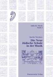 Die Neue Jüdische Schule in der Musik