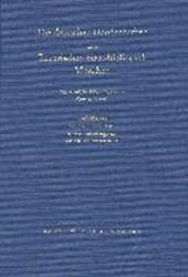 Catalogus codicum manu scriptorum Bibliothecae Monacensis. (Handschriftenkatalog der Bayerischen Staatsbibliothek München) / Die deutschen Pergament-Handschriften