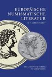 Europäische numismatische Literatur im 17. Jahrhundert