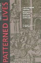 Patterned Lives: The Lutheran Funeral Biography in Early Modern Germany