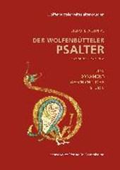 Der Wolfenbütteler Psalter