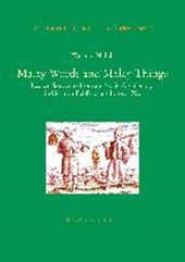 Malay Words and Malay Things | Waruno Mahdi |