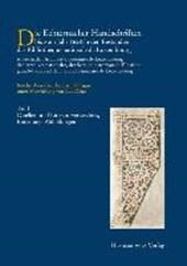 Die Handschriften des Großherzogtums Luxemburg