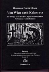 Von Wien nach Kalavryta
