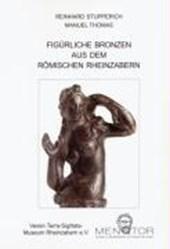Figürliche Bronzen aus dem römischen Rheinzabern