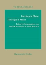Turcology in Mainz /Turkologie in Mainz |  |