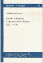Francke in Glaucha