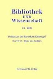 VD 17. Das Verzeichnis der im deutschen Sprachraum erschienenen Drucke des 17. Jahrhunderts
