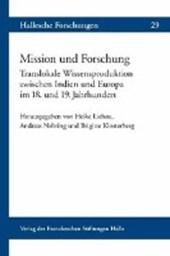 Mission und Forschung
