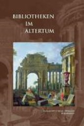 Bibliotheken im Altertum