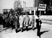 Bibliothekare im Nationalsozialismus. Handlungsspielräume, Kontinuitäten, Deutungsmuster