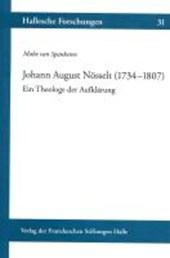 Johann August Nösselt (1734-1807). Ein Theologe der Aufklärung