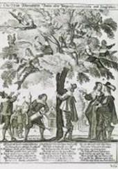 Die Ehe in der populären Druckgraphik des 16. und 17. Jahrhunderts