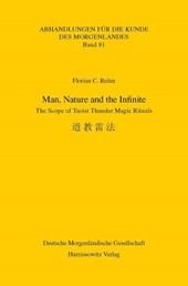 Man, Nature and the Infinite