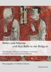 Stifter und Mäzene und ihre Rolle in der Religion
