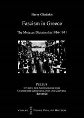 Fascism in Greece | Harry Cliadakis |