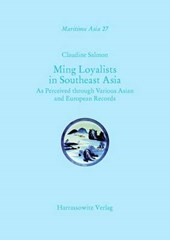 Ming Loyalists in Southeast Asia