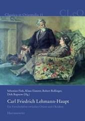 Carl Friedrich Lehmann-Haupt