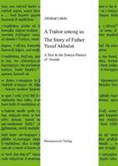 A Traitor among us. The Story of Father Yusuf Akbulut