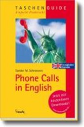 Phone Calls in English | Sander M. Schroevers |