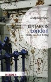 Ein Jahr in London