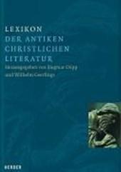 Lexikon der antiken christlichen Literatur